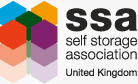 Self Stroage Association Logo